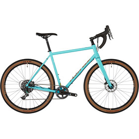 Kona Rove LTD gloss aqua/copper off-white
